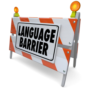 Get around the language barrier with interpreting services from Languages for Life