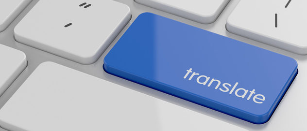 Get translation services from Languages for Life