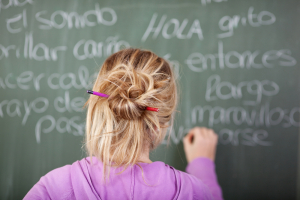 Language tuition services from Languages for Life